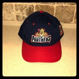 Florida Panthers SnapBack Cap 🧢